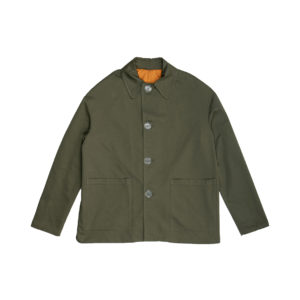TRENCH CORTO FRONT